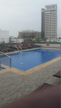 Thipurai City Hotel : 20170106_083515_large.jpg
