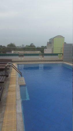 Thipurai City Hotel : 20170106_083538_large.jpg