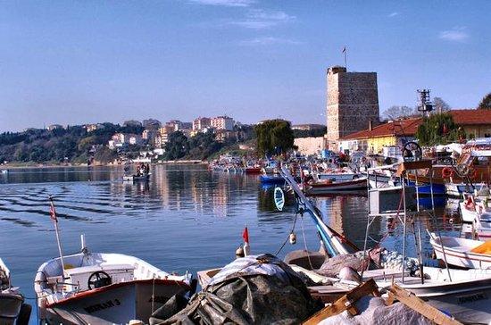Höhepunkte der Sinop Tour mit...
