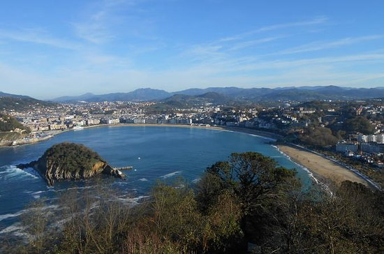 San Sebastian, Basque Coast Private...