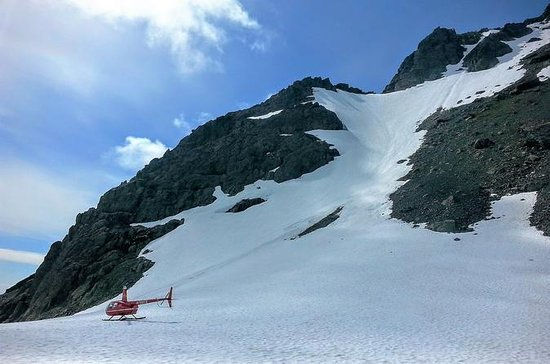 Glacier Landing Helicopter Tour with...