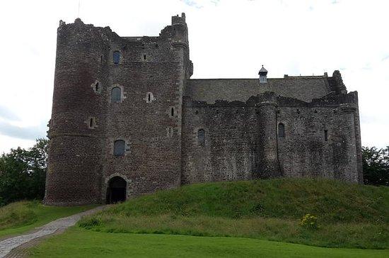 Shore Excursion: Doune Castle, the...