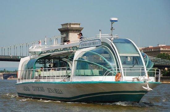 Duna Bella Cruise i Budapest