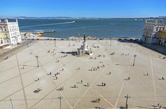 Excursão particular: Lisboa em um dia