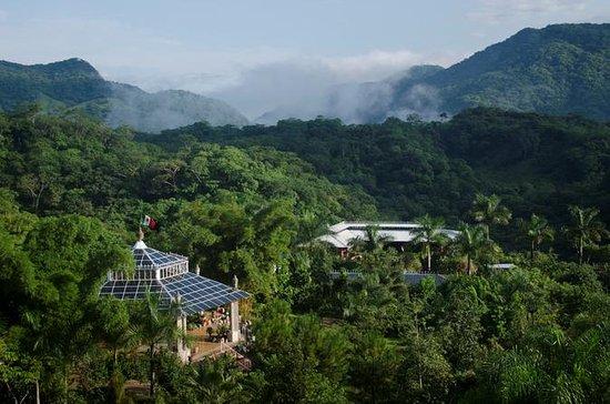 Vallarta Botanical Garden Admission...
