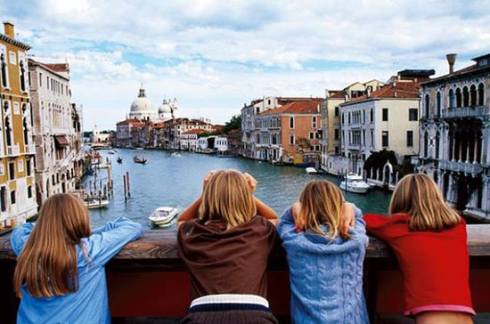 Venice Guided Sightseeing Private...