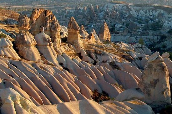 2-dages Cappadocia Full Day Tours med...