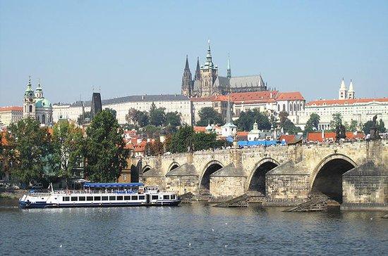 4-Hour Prague Old Town Walking Tour...