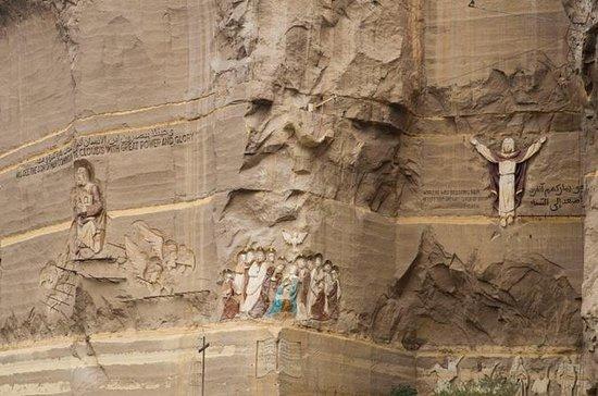 Privat dagstur: Giza-pyramiderna ...