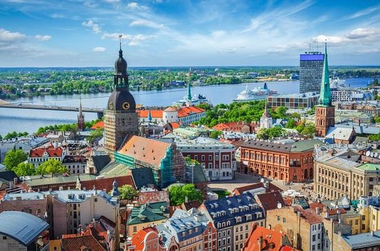 THE BEST Things To Do In Riga With Photos TripAdvisor - Old riga map