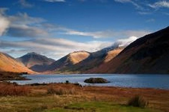 The Lake District Private Full-Day...