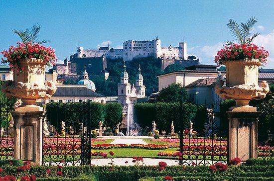 Escapada de un día a Salzburgo desde...
