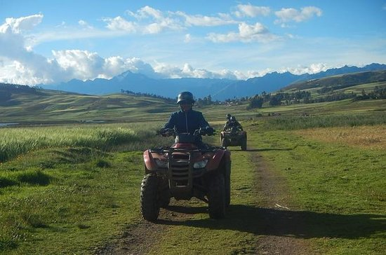 ATV Tour of Sacred Valley Sites from...
