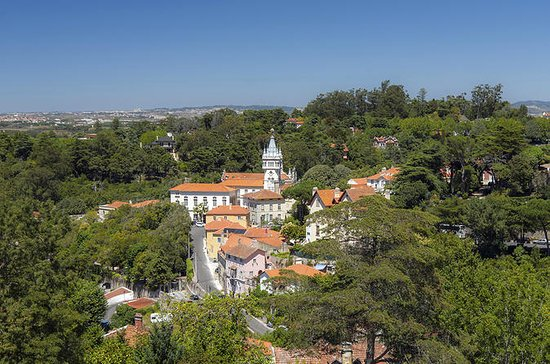 Private Day Tour: Sintra and Cascais...