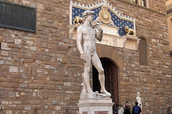 Full-Day Tour of Florence from Rome
