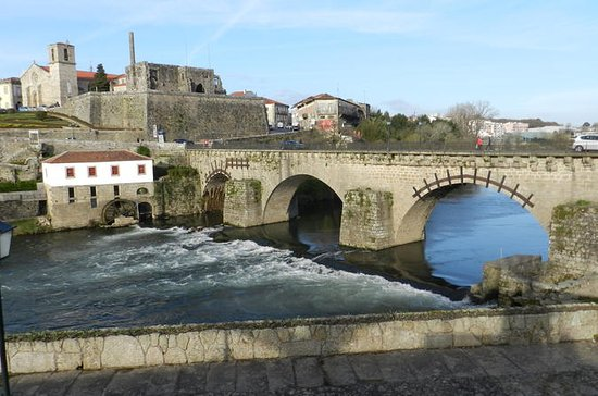 High-Day Barcelos Highlights Tour e