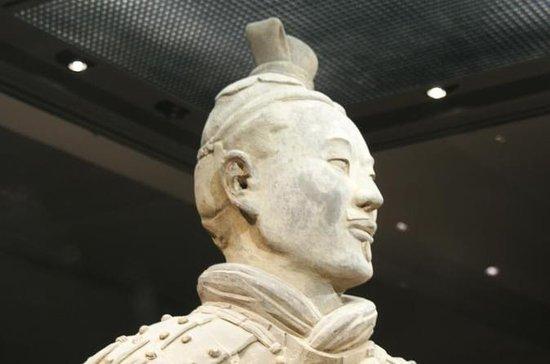 Xi'an Coach Tour: Discover Terracotta