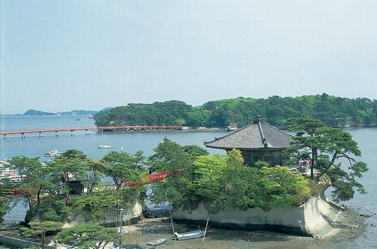 2-Day Matsushima Tour with Homestay...
