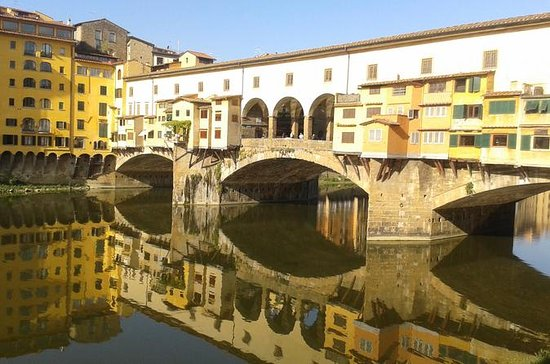 Private Tour: Highlights of Florence...