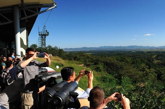 Half-Day Korean DMZ Tour from Seoul