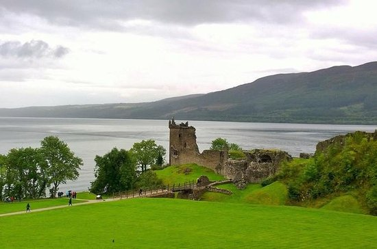 Private Loch Ness Day Trip from...