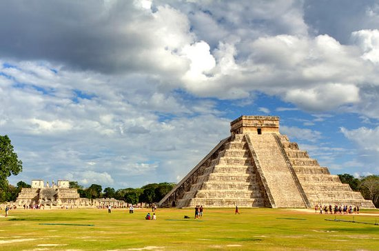 Private Tour nach Chichen Itza ...