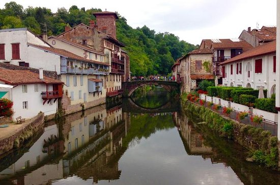 French Basque Countryside Tour from...
