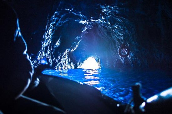 Capri and Blue Grotto Private Tour...