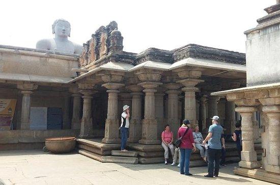 Full-Day Shravanabelagola Tour from...