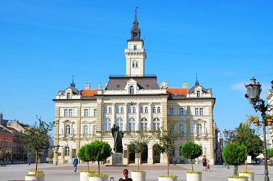 Novi Sad and Sremski Karlovci Day Trip...