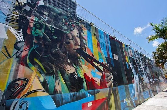 Best of Wynwood: Street Art and
