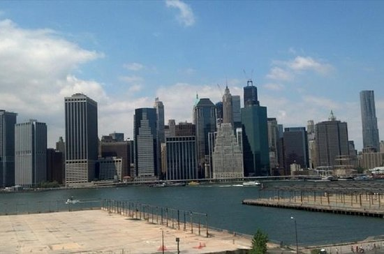 Brooklyn Bridge Brooklyn Heights and...
