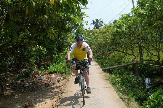 Mekong Delta Radtour inklusive Cai Be