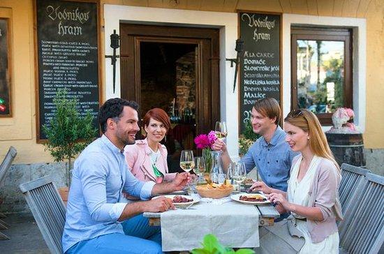 Tour gastronómico de Ljubljana