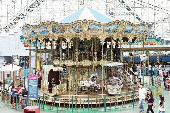 La Feria de Chapultepec Admission...