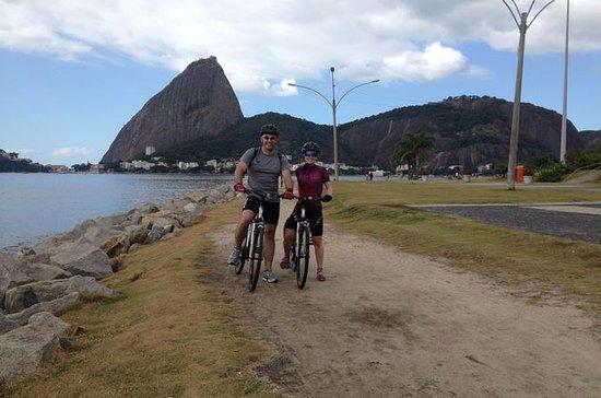 Sunday Coastal Bike Ride