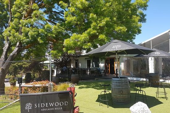Small Group Gourmet Adelaide Hills and...