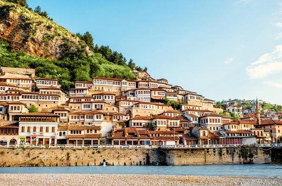 Berat Full Day Trip from Durres