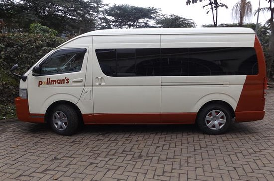 Private Arrival Transfer in Nairobi