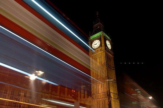 プライベートツアー:ロンドンの半日観光ツアー