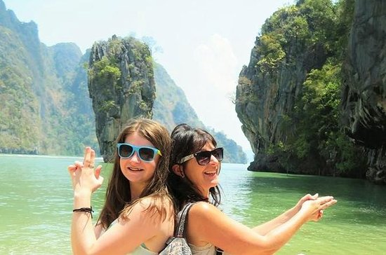 Day-Trip to James Bond Island by...