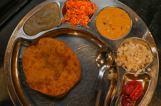 Bangalore Food Trails - Basavanagudi...