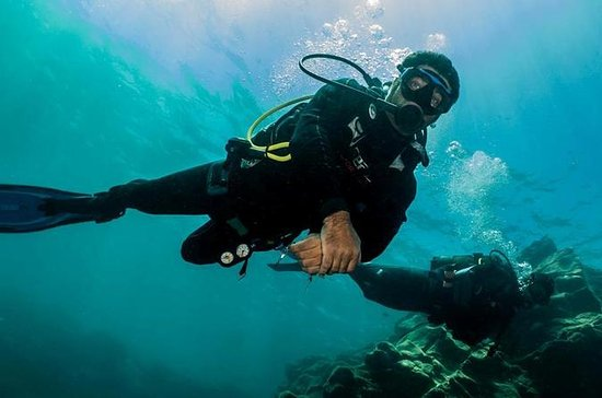 6 Diving Sites Scuba Diving Package...