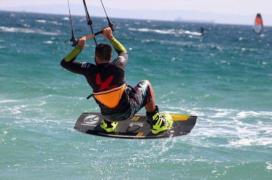 Cours de kite surf à Tarifa
