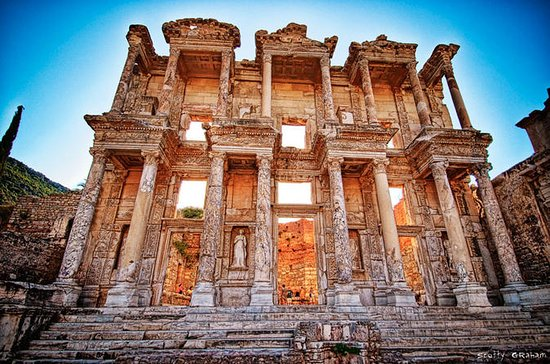 Biblical Jewels of Ephesus