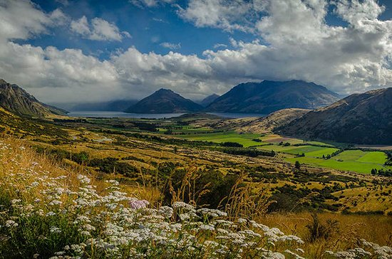 Private Tour: Half-Day Queenstown and...