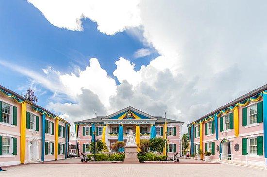 Shore Excursion: Nassau Bahamas City...