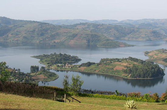 Lake Bunyonyi and Kabale Boda-Boda...