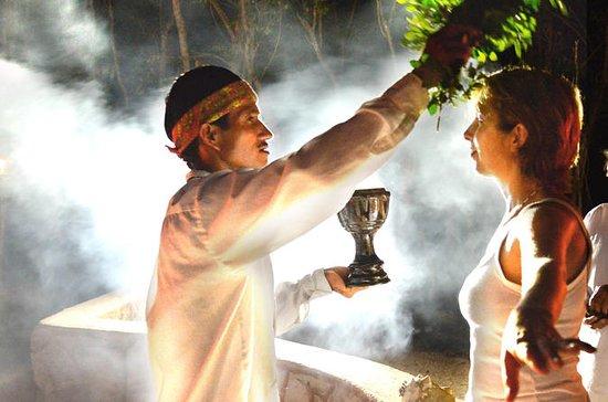 Night Mayan Temazcal Purification...