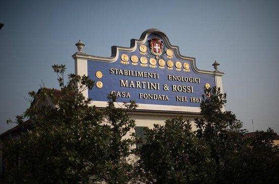 Tour Audioguiado de Casa Martini